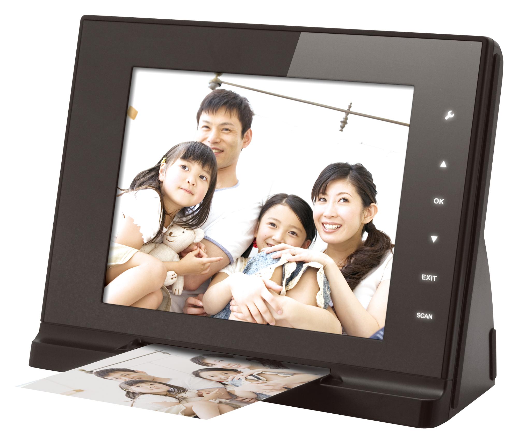 デジタルフォトフレーム - Digital photo frame